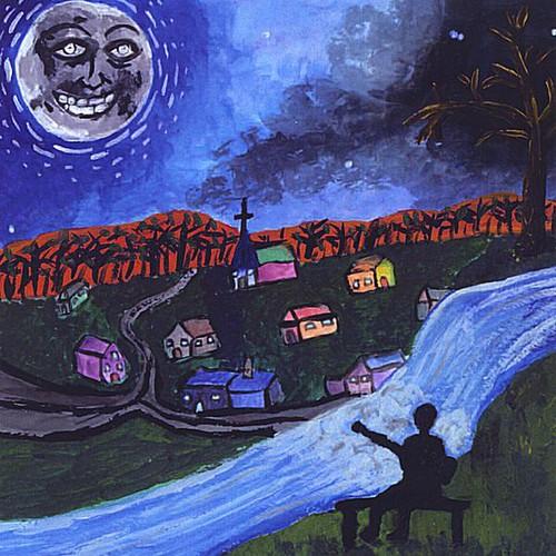Where Moonlight Resides