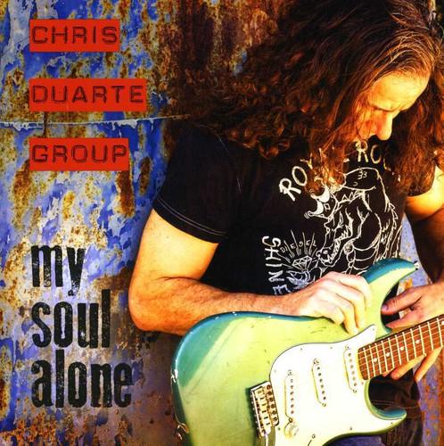 My Soul Alone