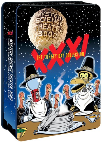 Mystery Science Theater 3000: Turkey Day Collection