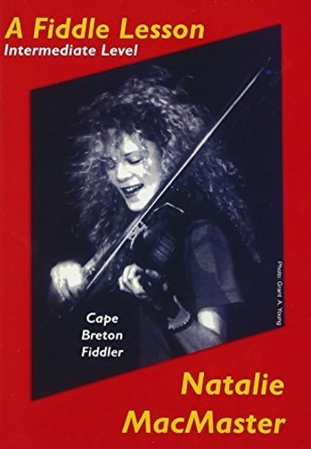 A Fiddle Lesson