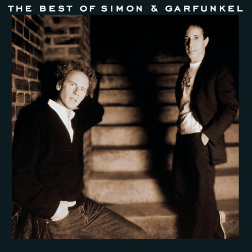 Simon & Garfunkel-The Best Of Simon & Garfunkel