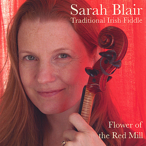 Flower of the Red Mill