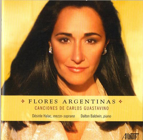 Flores Argentinas