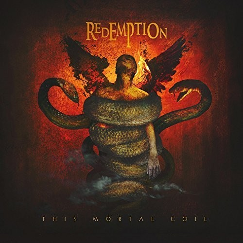 Redemption - This Mortal Coil [Import Vinyl]