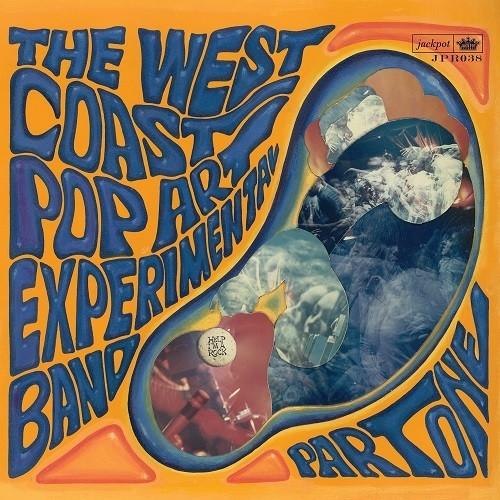 West Coast Pop Art Experimental Band - Part One (Mono)