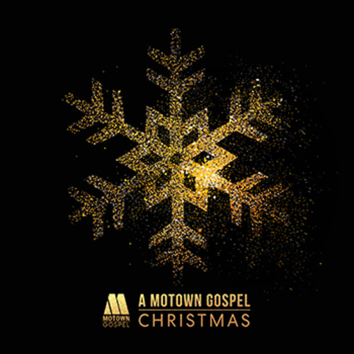 A Motown Gospel Christmas (Various Artists)