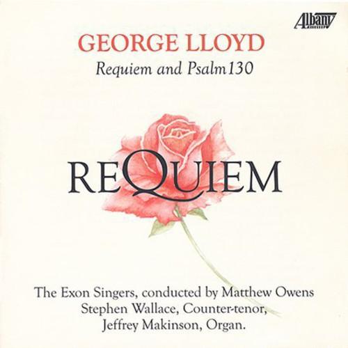 Requiem /  Psalm 130