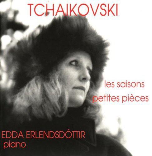 Tchaikovski Les Saisons Petites Pices
