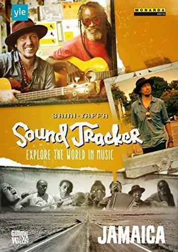 Sound Tracker: Jamaica