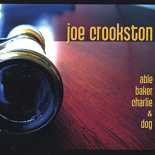 Able Baker Charlie & Dog