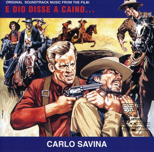 E Dio Disse a Caino (Original Soundtrack) [Import]