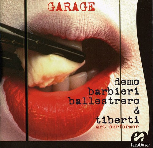 Garage [Import]