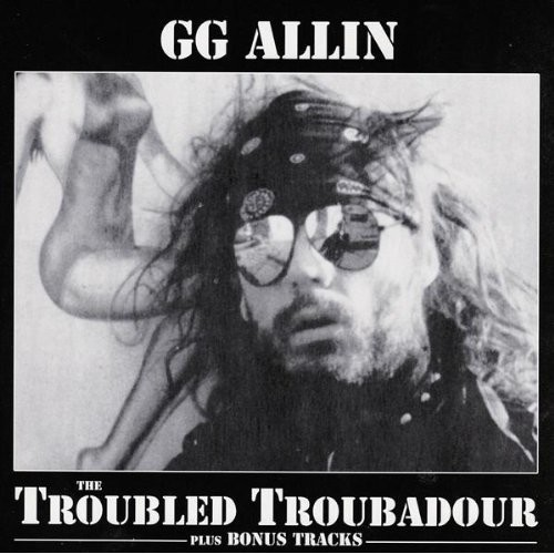 Troubled Troubadour
