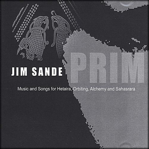 Prim: Music & Songs for Hetaira Orbiting Alchemy &