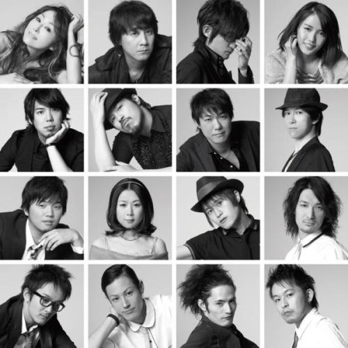 10th Anniversary Songs [Import]