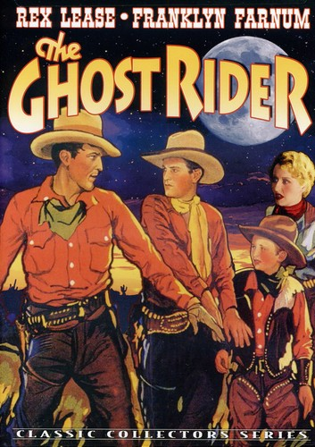 Ghost Rider (1935)