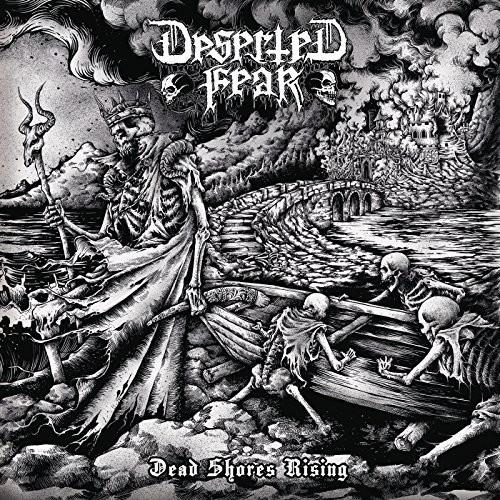 Dead Shores Rising [Import]
