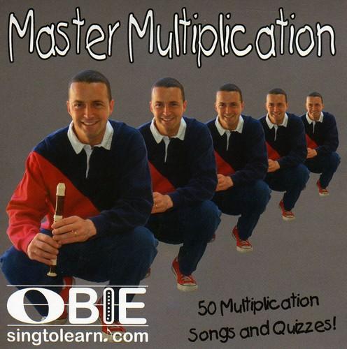 Master Multiplication