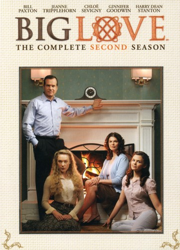 Big Love: The Complete Second Season