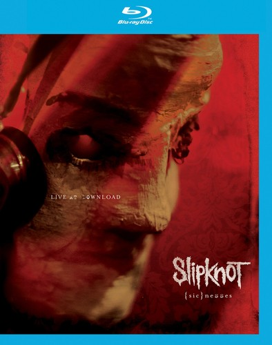Slipknot: (sic)nesses Live at Download