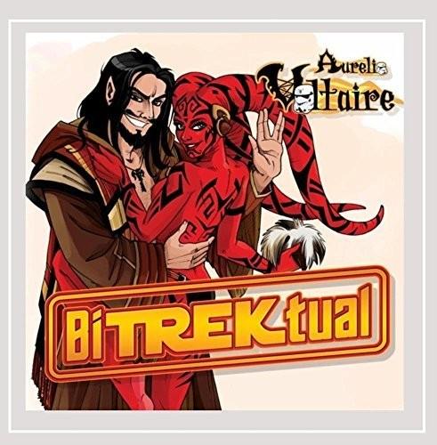Aurelio Voltaire - Bitrektual