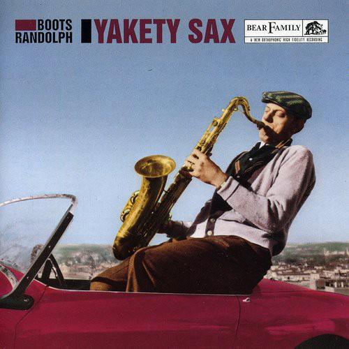 Yakety Sax
