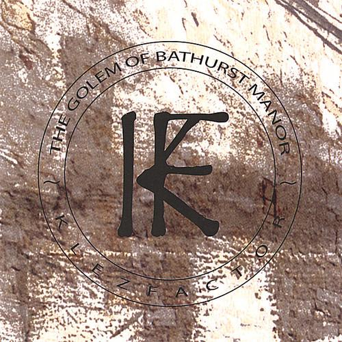 Golem of Bathurst Manor