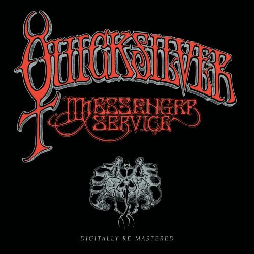 Quicksilver Messenger Service [Import]