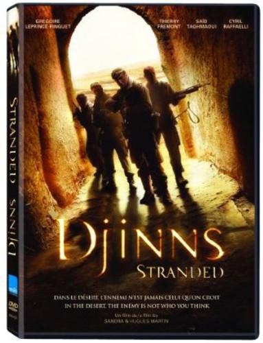 Djinns [Import]