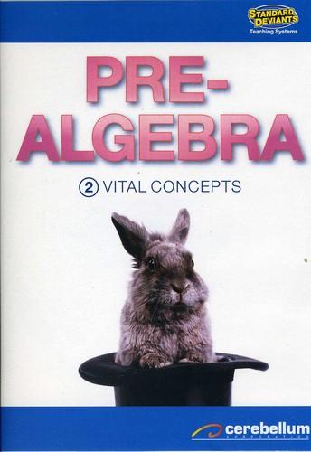 TS Pre-Algebra Module 2: Vital Concepts