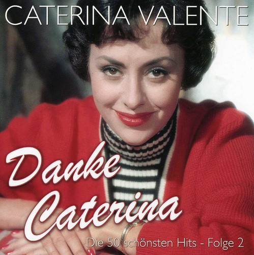 Danke Caterina: Schonsten Hits 2 [Import]