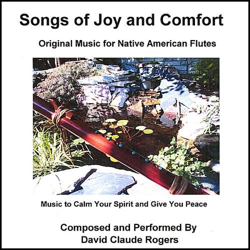 Songs of Joy & Comfort