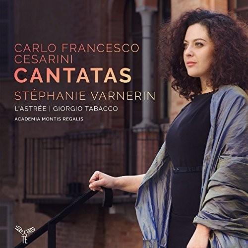Cesarini: Cantatas