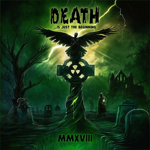 Various Artists - Death...Is Just The Beginning MMXVIII [LP]