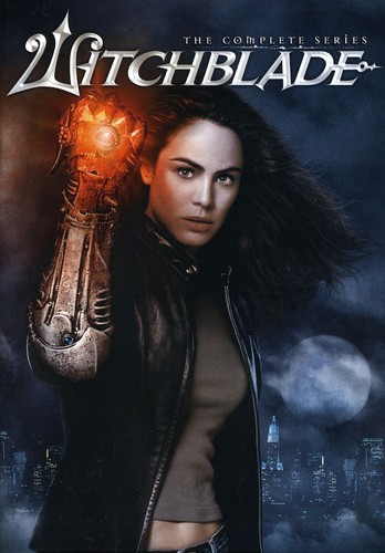 Witchblade: The Complete Series