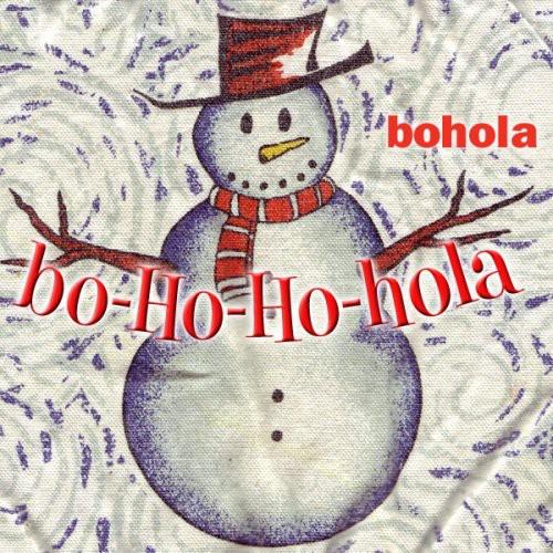 Bo-Ho-Ho-Hola