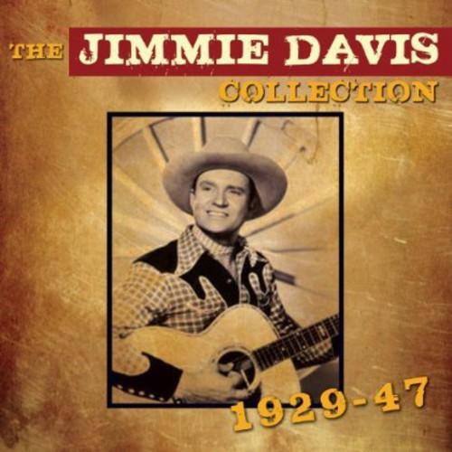 Jimmie Davis Collection 1929 - 1947