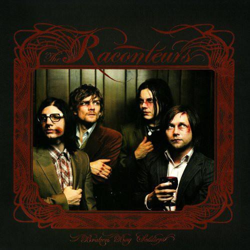The Raconteurs - Broken Boy Soldiers [180 Gram Vinyl]
