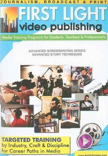 Advanced Story Techniques