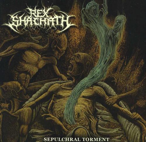 Sepulchral Torment [Import]