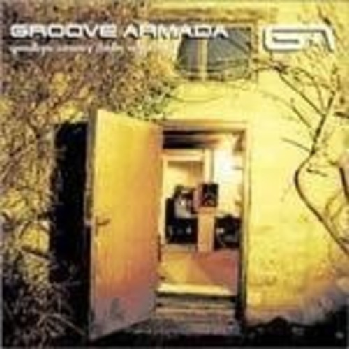 Groove Armada - Goodbye Country Hello 2 (Asia)