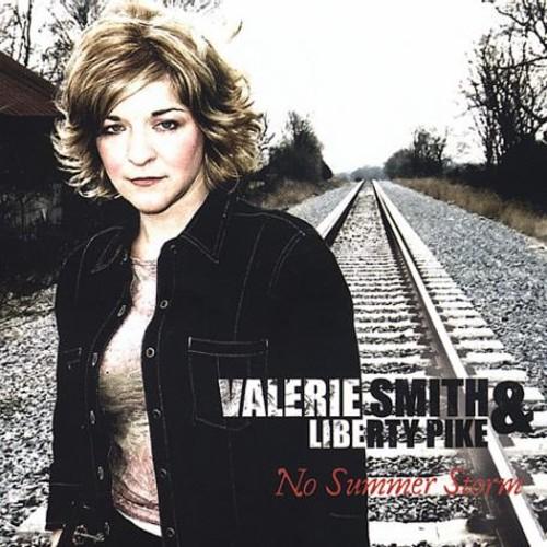 Valerie Smith - No Summer Storm
