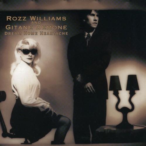 Rozz Williams - Dream Home Heartache