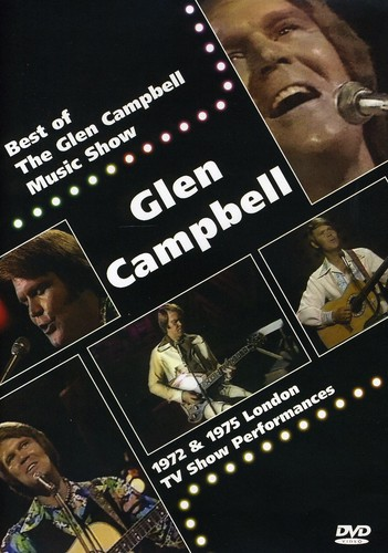 Best of the Glen Campbell Music Show [Import]