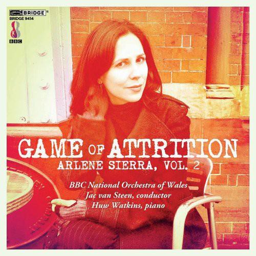Game of Attrition: Arlene Sierra 2