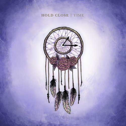 Hold Close - Time (Dlcd)