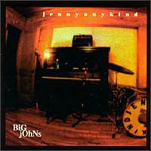 Jennyanykind - Big Johns