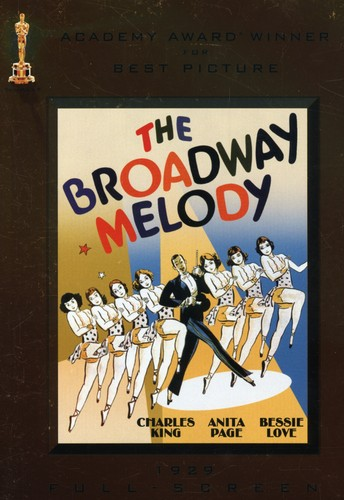 The Broadway Melody