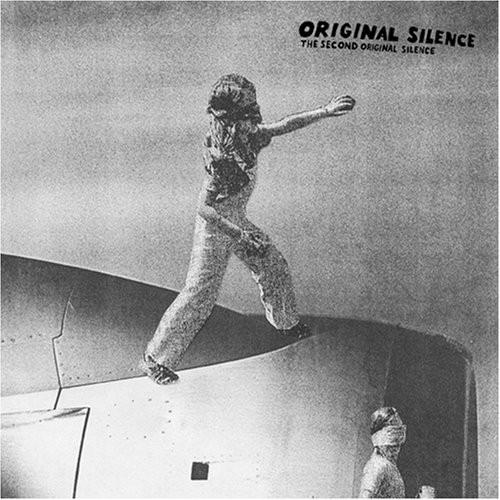 Second Original Silence