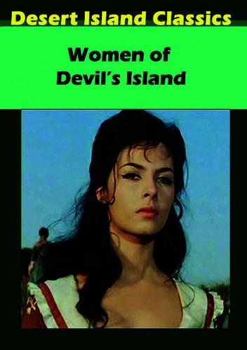 Women of Devil's Island
